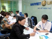 Vietnam's insurance market up 21 percent in H1