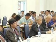 Da Nang hosts fifth Asia-Pacific Coastal Aquifer Management Meeting