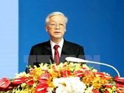 Ceremony celebrates Vietnam-Laos diplomatic relations