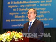HCM City, Da Nang celebrate Vietnam-Laos diplomatic ties