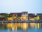 Hoi An among 15 world's best cities