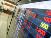 Blue chips pull down VN Index