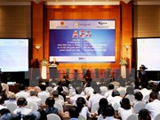 Conference talks AEC opportunities for Vietnamese businesses
