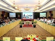Lao central provinces promote trade, tourism in HCM City