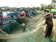 Khanh Hoa provides training for more than 4,200 fishermen