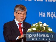 Vietnam reiterates resolve to achieve global SDGs