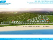 Nghi Son Economic Zone to get luxury resort