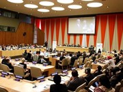 ECOSOC adopts statement on poverty alleviation