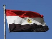 Congratulations to Egypt on National Day
