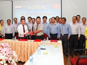 Ba Ria – Vung Tau signs wastewater deal