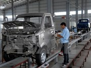 Manufacturing, processing industry lures FDI