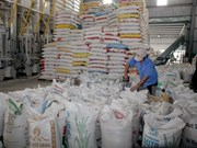 Vietnam firms win bids to sell rice to Philippines
