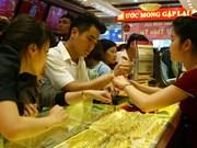 Gov't studies making use of idle dollars, gold