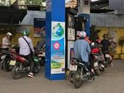 Green tax hike on petrol to go ahead