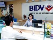 BIDV reports 24 percent growth in H1 operating income