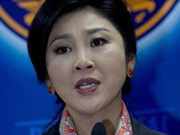 Former Thai PM faces new legal troubles