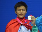 Vietnam win one more gold in weightlifting champs