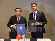 Vietnam, Israel look forward to multifaceted cooperation