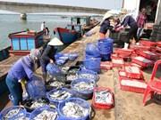 Exports of aquatic products estimated at 4.3 bln USD