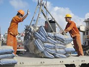 Ministry proposes tax cuts to boost cement export