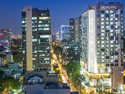 Hotel sector counters competition from new accommodation services