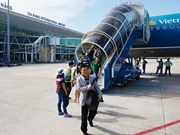 Air route linking Da Nang and China's Zunyi to be launched