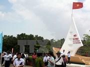 Ca Mau aims to make tourism spearhead sector