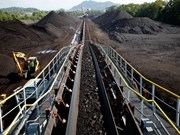 MoF refuses to cut tax rates for coal industry