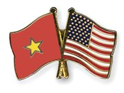 US National Defence University delegation visits Vietnam