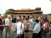 Vietnam welcomes more than 7.2 million foreign visitors in seven months