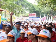 Over 5,000 people to walk for AO victims, disabled people