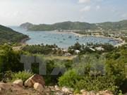 Int'l conference promotes sea-island tourism development