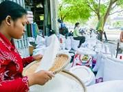 Bangladesh to buy Cambodian rice