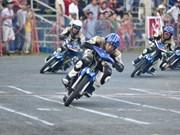 Top motorbike riders to race in Da Nang