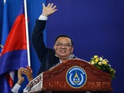 Former Cambodian Deputy PM arrested for drug-related offence