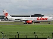 Indonesia: planes collide on runway, no casualties