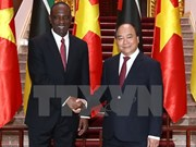 Mozambique's Prime Minister wraps up Vietnam visit