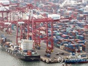 RoK's exports post double-digit increase for seven months
