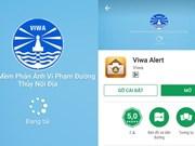 Phone app helps report waterways violations