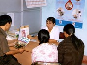 Vietnam strengthens HIV-drug addiction integrated treatment