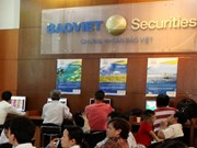 Sacombank arrests drag stock market