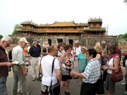 Vietnam to promote tourism in Australia