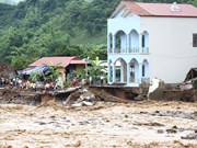 Prompt actions requested to deal with flood aftermath