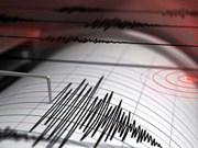 5.8-magnitude quake hits Mindanao, Philippines