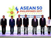 AMM 50: Development orientations rolled out for ASEAN Community