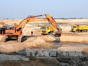 Ha Tinh province wants to keep iron mine closed