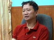 Temporary detention warrant issued for Trinh Xuan Thanh