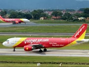 Vietjet named Asia's Best Employer Brand