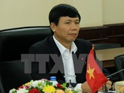 Vietnam, Bangladesh convene first political consultation