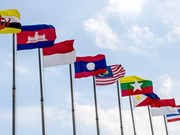 Philippines hosts celebration of ASEAN's 50th founding anniversary